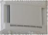 Вентиляционный настенный клапан «Aereco»
