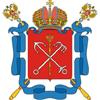 Это просто герб Санкт-Петербурга