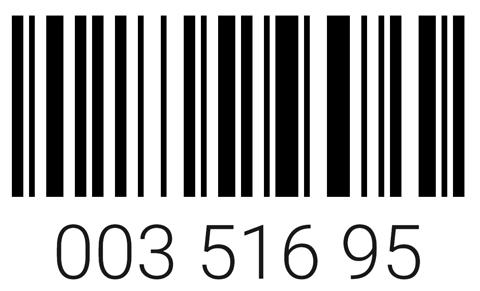Штрих код скидочной карты Метизы