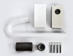 Вентиляционный клапан «Домвент» комплектация