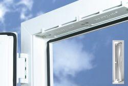 Вентиляционный клапан Regel-air